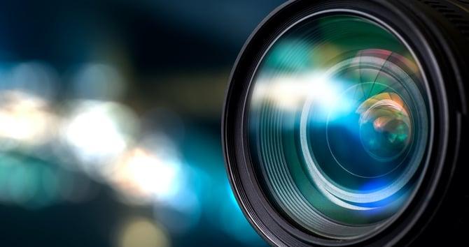 Camera lens-1