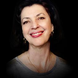Meet the leader: Dr Jill Collett