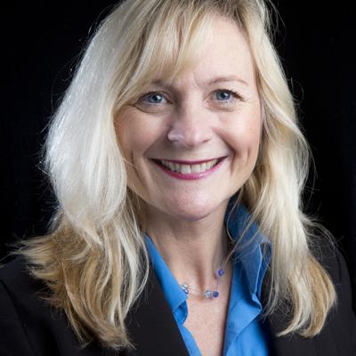 Meet the leader: Jo Bishop Fellow CIPD