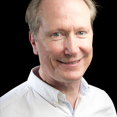 Meet the leader: Mark Nobbs