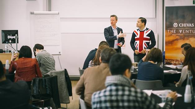 Our Top Ten Tips for Presentation Skills